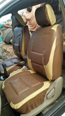 Kimathi Estate car seat covers image 3