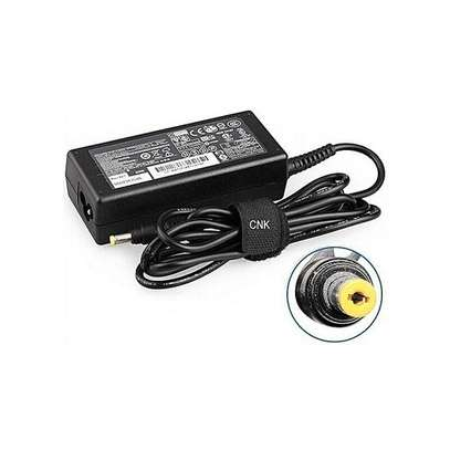 HP 620 Laptop Charger With Free Power Cable image 1