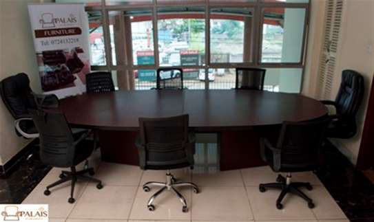 3.6m conference table image 1