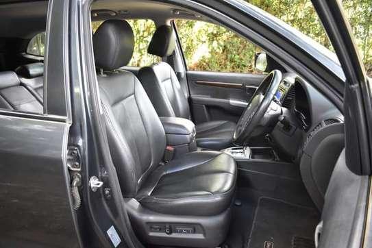 Hyundai Santa Fe image 7
