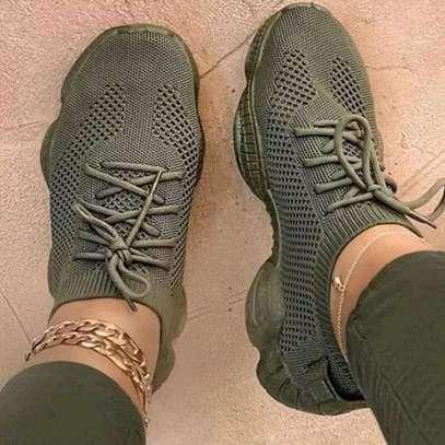 Desert Sole Sneakers image 3