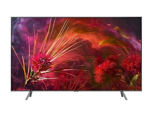 55P715 TCL 55 Inch Q-UHD 4K ANDROID AI SMART (2020 MODEL ). image 1