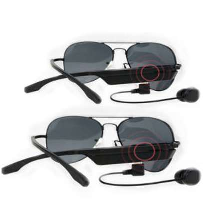K3-P Classic in Style Bluetooth Designer Sports Sunglasses S image 2