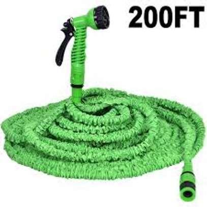 Magic Hose Pipe 60m/200ft Garden Water image 3