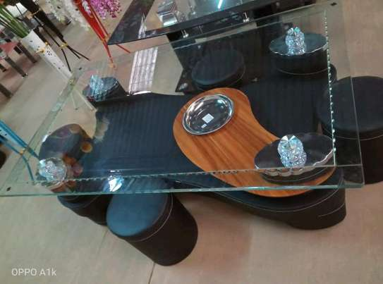 Puffy Coffee Tables image 1