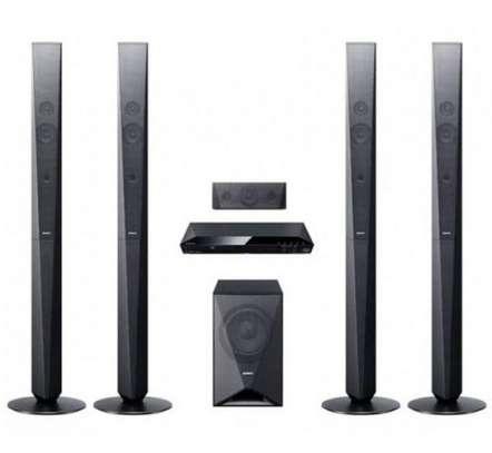 New Sony Dz 950 Hometheatre image 1