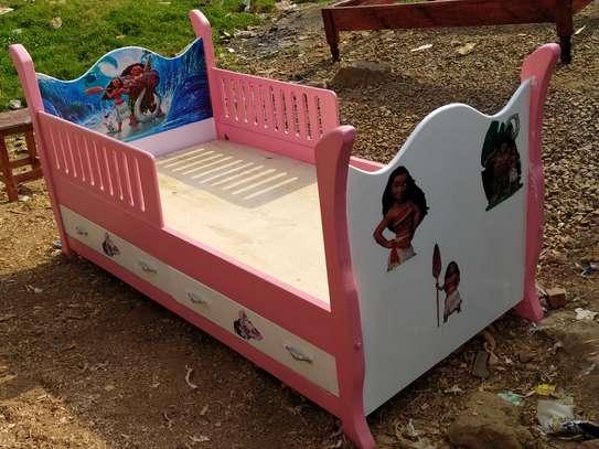 Toddler/KIds Bed image 1