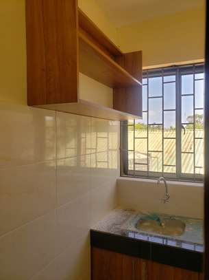 1 bedroom apartment for rent in Ziwa La Ngombe image 8