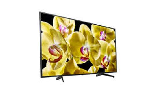 Sony 49 Inch HDR 4K ANDROID Smart LED TV image 1