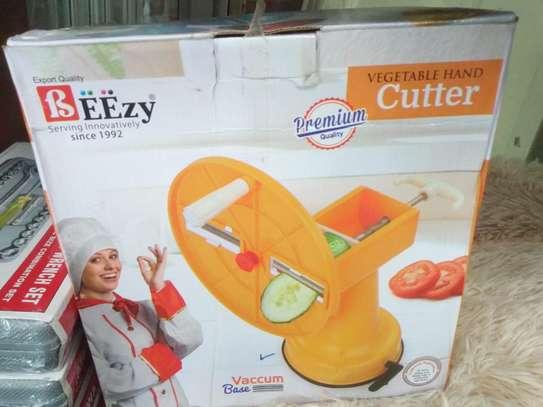 Crisp cutter image 1