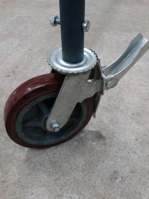 Caster Wheels image 1
