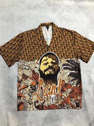 Mens  designer shirts image 2