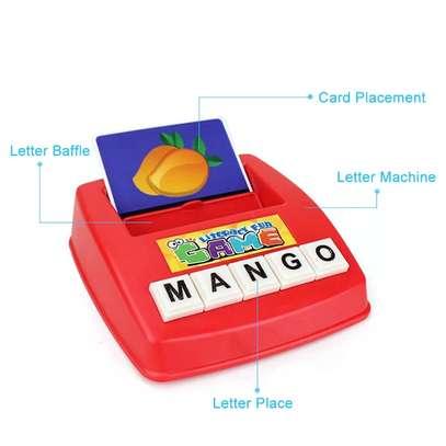 Words Spelling Games image 8