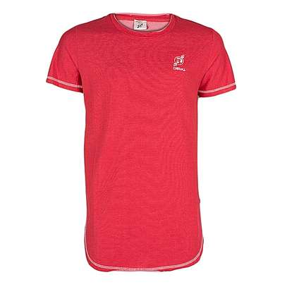Red T-shirt image 1