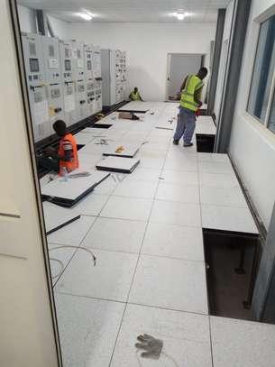 Raised Floor image 1