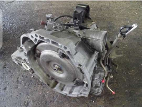 Nissan B15 automatic gearbox