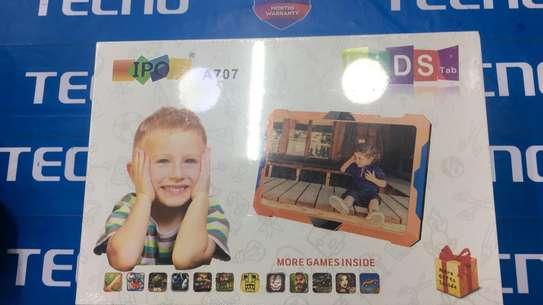 No sim tablets for kids image 1