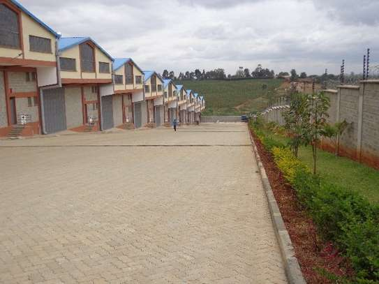 8200 ft² warehouse for rent in Juja image 8