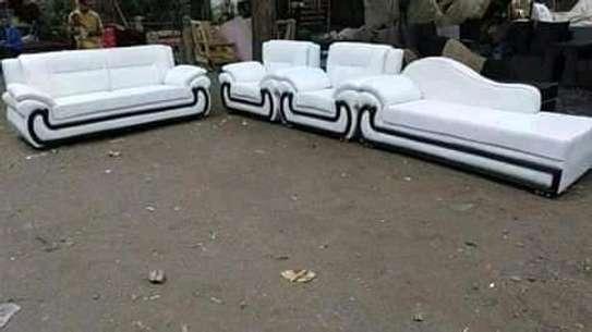Fabricated sofa sets image 1