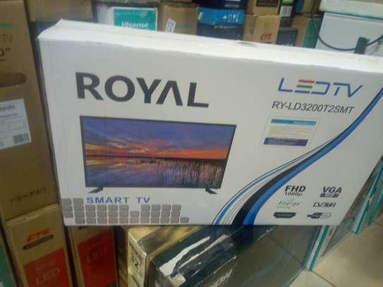 Royal 32 inches digital tv image 1
