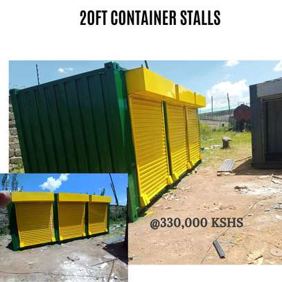 Containers For sale near me