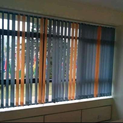 Durable office blinds image 1