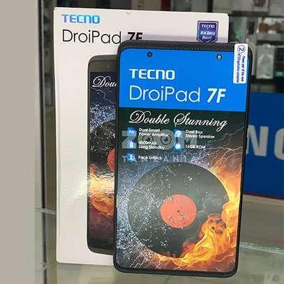 Tecno Droipad 7F 1GB/16GB image 1
