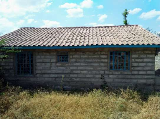 Two Bedroom House ( own compound) - Jamii Bora Estate , Kisaju image 5