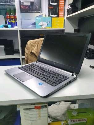 HP PROBOOK 430 G3 -CORE I7 @38K image 4