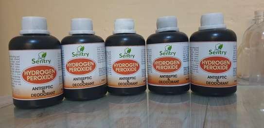 Hydrogen Peroxide 6% - 200ml - Sentry Chemicals Enterprises image 2