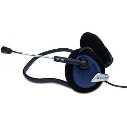 Creative HS-  150 Headset With Microphone image 1