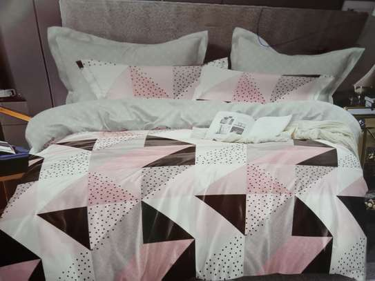 6x6 Binded Duvets