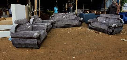 Classy Seven Seater Sofa image 1