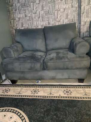 2 seater imported sofa image 2