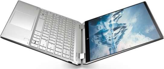Hp Spectre 13 x360 10th Generation Intel Core i7 Processor (Brand New) image 14