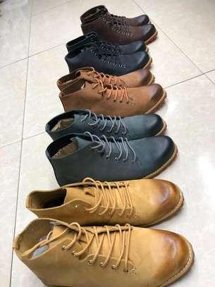 Timberland Boots image 4