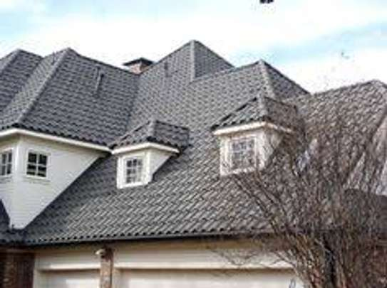 STONE COATED METAL ROOFING TILES image 3