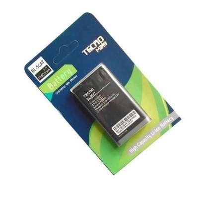 Tecno Battery For Tecno Mobile - BL-5C image 1