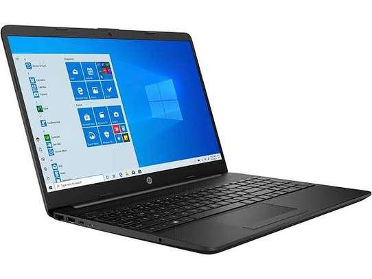 "HP 15, Intel Core I5 10210U, 4GB DDR4 2666, 1TB, DVD-RW, Windows 10 Home, 15.6"" HD image 1"
