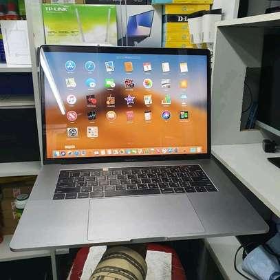 MACBOOK PRO CORE I7/512GB SSD 15INCH image 1