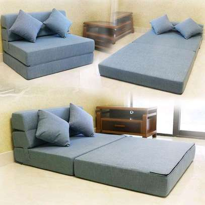 Quality futons and quickest way to an extra visitor image 1
