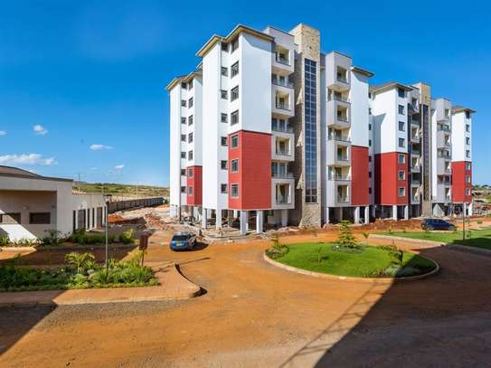 Ruiru - Flat & Apartment