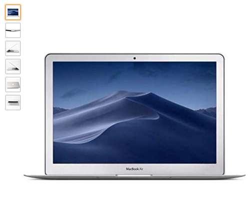 Apple MacBook Air 13.3INCH COREi7 image 1