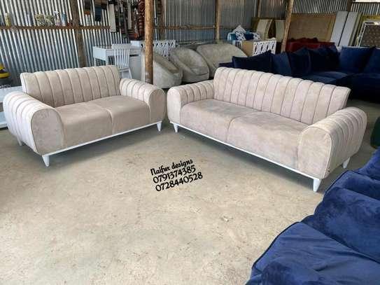 Seven seater sofas/three seater sofa/three seater sofa/two seater sofa/one seater sofa image 2