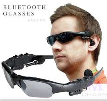 sunglasses with bt image 6