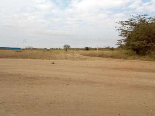 Mombasa Road - Land, Commercial Land
