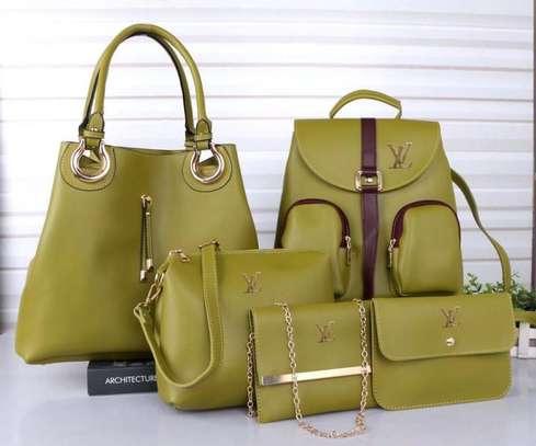 LV 5 in 1 handbag image 2