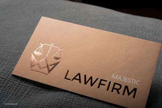 High quality business cards printing