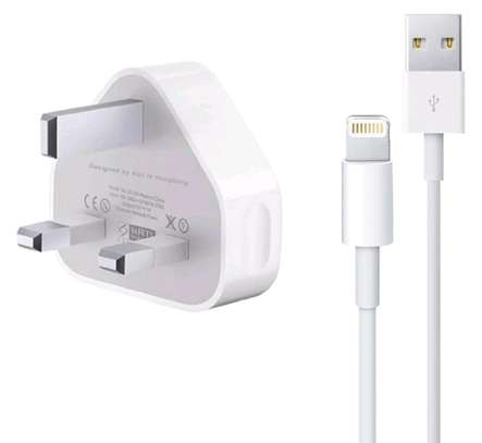iphone charger image 1