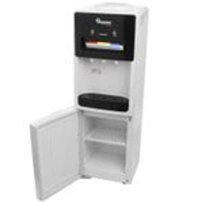 Ramtons RM/338 - Hot, Normal & Cold Free Standing Water Dispenser image 2